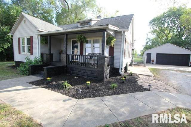 1202 Spring Bay Road, East Peoria, IL 61611 (#PA1229676) :: Killebrew - Real Estate Group