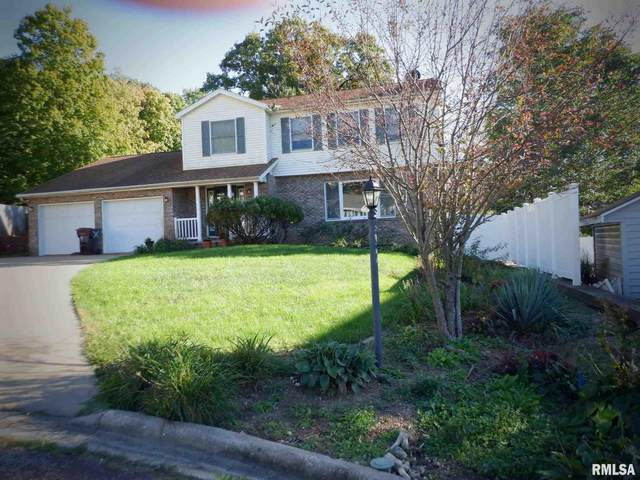104 Walnut Court, East Peoria, IL 61611 (#PA1229677) :: Killebrew - Real Estate Group