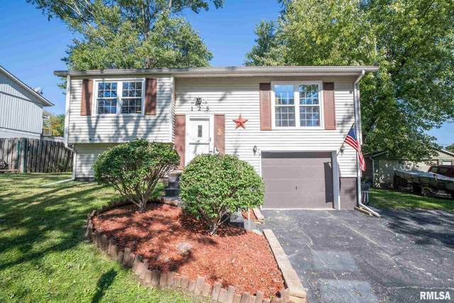 125 Pontiac Road, Marquette Heights, IL 61554 (#PA1229678) :: Killebrew - Real Estate Group