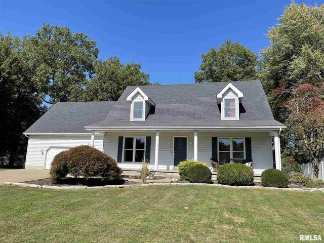 1806 Reveille Road, Marion, IL 62959 (#QC4227528) :: Killebrew - Real Estate Group