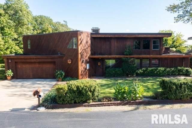 650 E High Point Terrace, Peoria, IL 61614 (#PA1229679) :: Killebrew - Real Estate Group