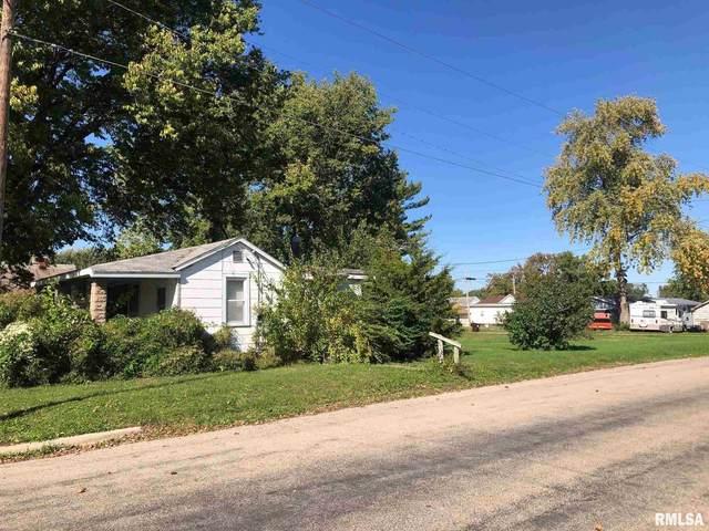 1330 Delavan Street, Lincoln, IL 62656 (#CA1010683) :: Kathy Garst Sales Team