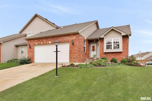 4604 N Weaverridge Boulevard, Peoria, IL 61615 (#PA1229684) :: Killebrew - Real Estate Group