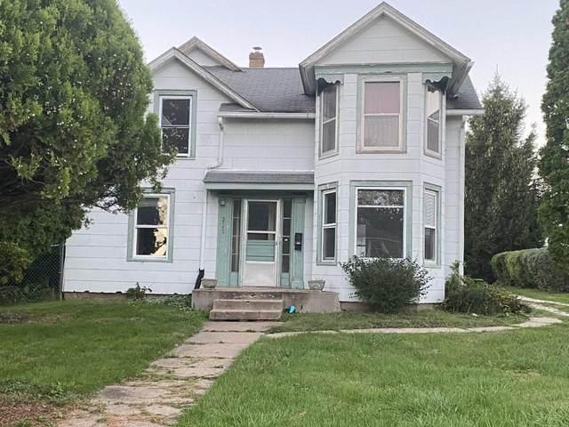 223 W Pearl Street, Geneseo, IL 61254 (#QC4227532) :: Killebrew - Real Estate Group