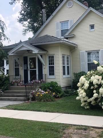 116 W Green Street, Virden, IL 62690 (#CA1010684) :: Kathy Garst Sales Team