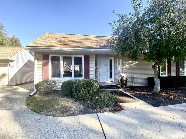 3215 Clarendon Drive, Springfield, IL 62704 (#CA1010685) :: Killebrew - Real Estate Group