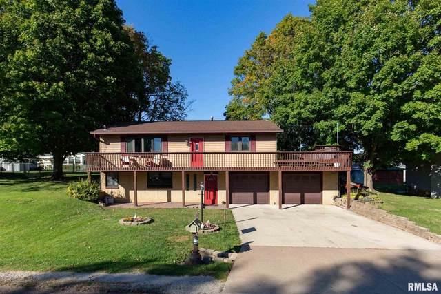 512 E 22ND Avenue, Coal Valley, IL 61240 (#QC4227533) :: Killebrew - Real Estate Group
