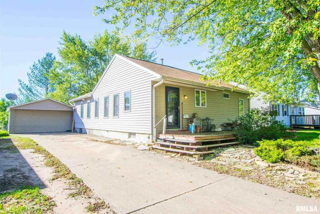 619 Middle Road, Camanche, IA 52730 (#QC4227535) :: Killebrew - Real Estate Group