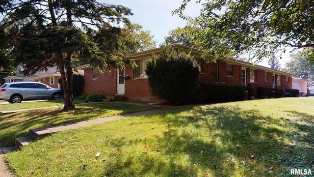 Avenue, Peoria, IL 61603 (#PA1229690) :: The Bryson Smith Team