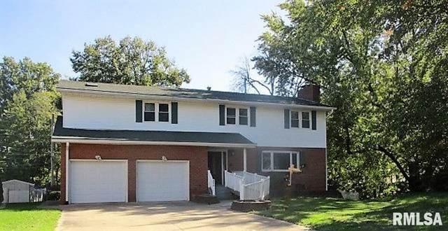 4216 N Patricia Court, Peoria, IL 61614 (#PA1229691) :: Killebrew - Real Estate Group