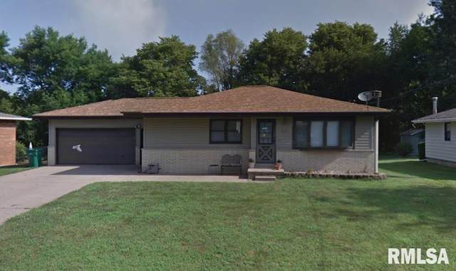 209 W Glen Street, East Peoria, IL 61611 (#PA1229695) :: Paramount Homes QC