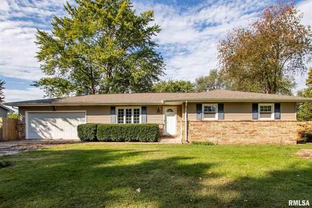 13073 Cedar Street, Manito, IL 61546 (#PA1229705) :: Paramount Homes QC