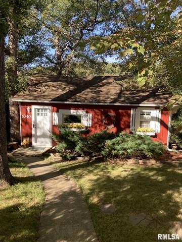1040 Island Lane, Galesburg, IL 61401 (#CA1010691) :: Kathy Garst Sales Team