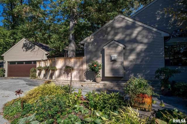 3624 38TH Street #1, Rock Island, IL 61201 (#QC4227558) :: Killebrew - Real Estate Group