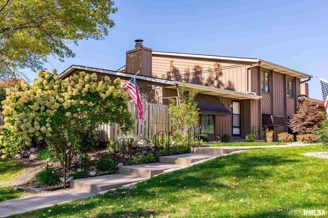 1115 48TH Avenue, East Moline, IL 61244 (#QC4227560) :: Paramount Homes QC