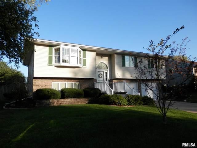 2819 Montague Drive, Galesburg, IL 61401 (#CA1010704) :: Kathy Garst Sales Team