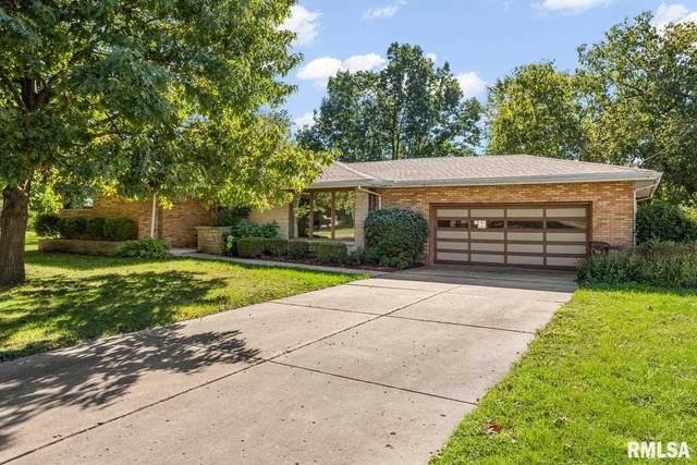 600 E Tripp Avenue, Peoria, IL 61603 (#PA1229731) :: The Bryson Smith Team
