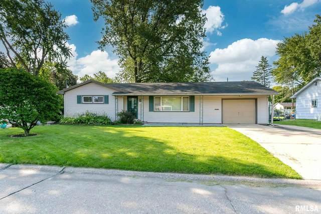 614 39TH Avenue, East Moline, IL 61244 (#QC4227581) :: Paramount Homes QC