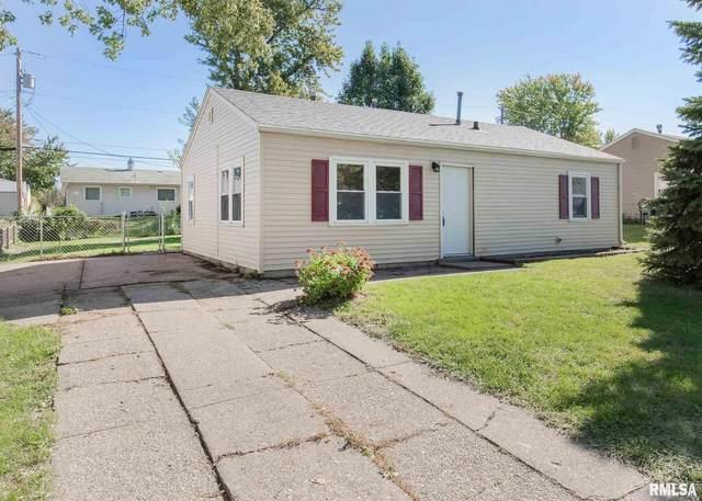 7411 Kelling Street, Davenport, IA 52806 (#QC4227585) :: Paramount Homes QC