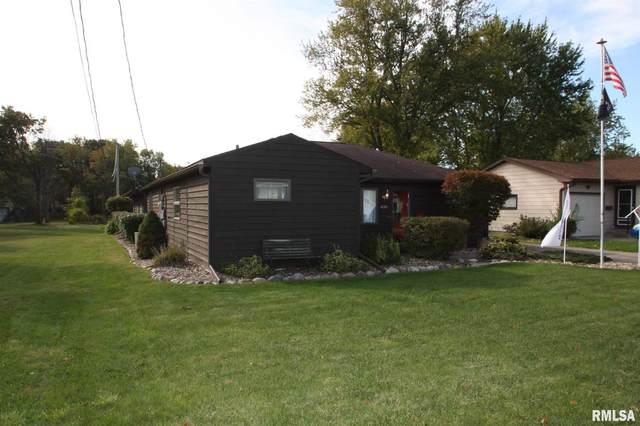 4138 28TH Avenue, Moline, IL 61265 (#QC4227590) :: Paramount Homes QC