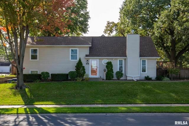 721 W Central Park Avenue, Davenport, IA 52804 (#QC4227591) :: Paramount Homes QC