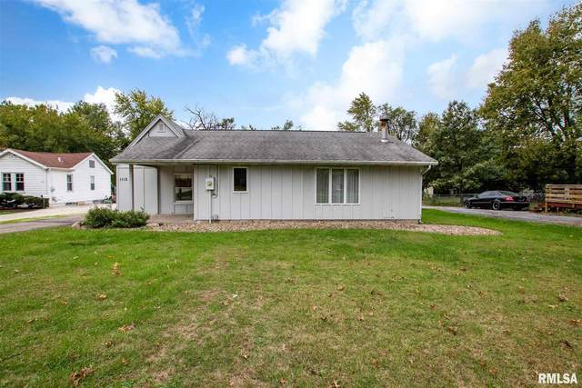 1112 W Purtscher Drive, Peoria, IL 61614 (#PA1229742) :: Killebrew - Real Estate Group