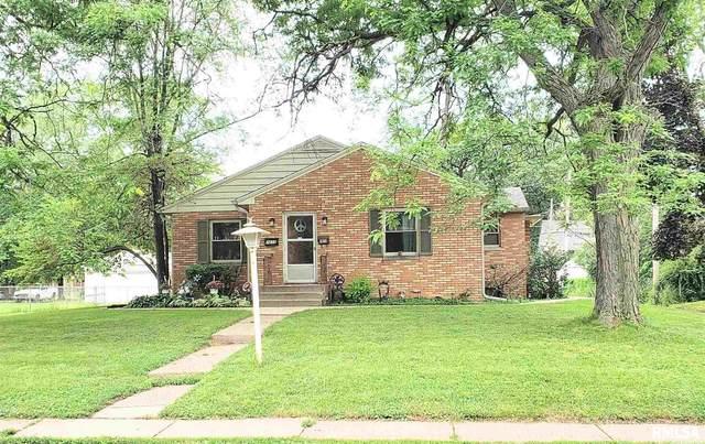Street, Davenport, IA 52803 (#QC4227594) :: Paramount Homes QC