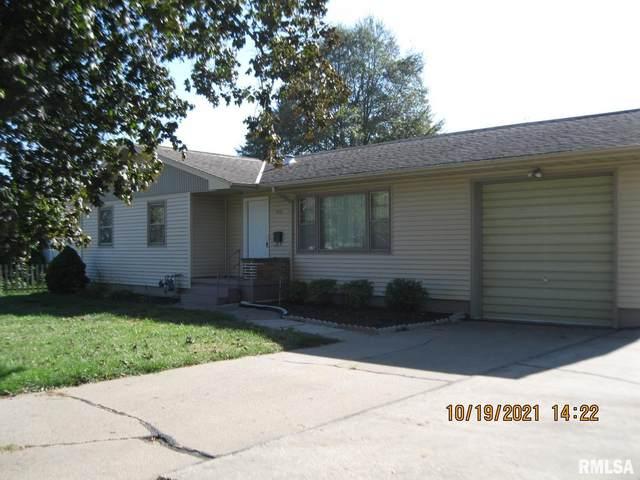 1711 27TH Avenue South, Clinton, IA 52732 (#QC4227598) :: Killebrew - Real Estate Group