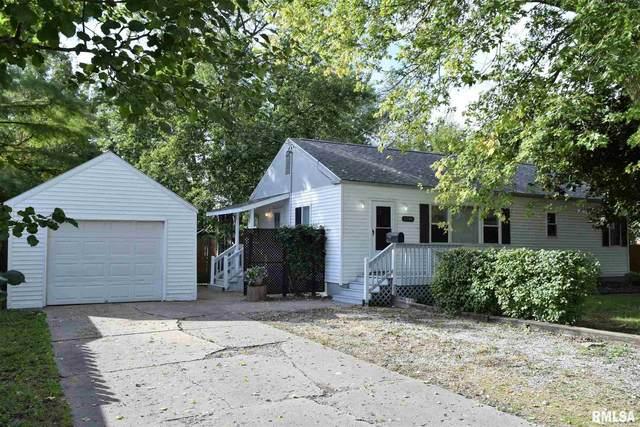 1580 W Losey Street, Galesburg, IL 61401 (#CA1010720) :: Kathy Garst Sales Team