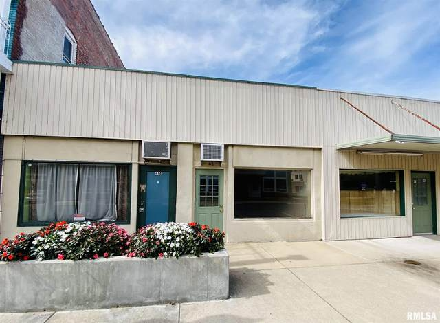 414-418 N Market Street, Marion, IL 62959 (#QC4227605) :: Paramount Homes QC