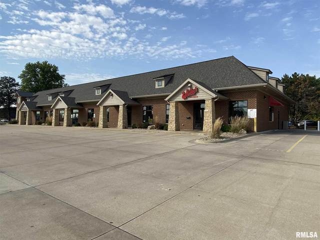 102 N 1ST Street, Eldridge, IA 52748 (#QC4227607) :: Paramount Homes QC