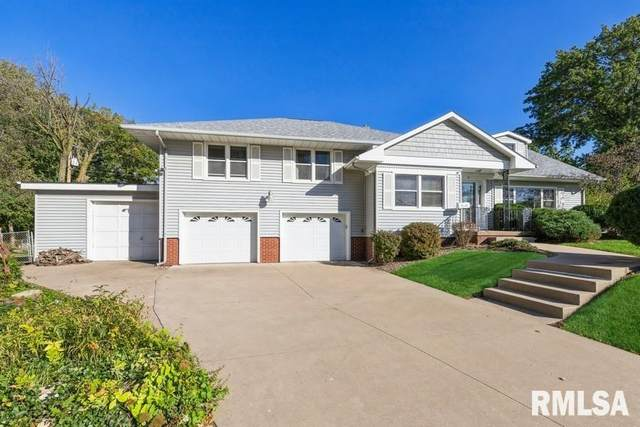 4 N Garfield Street, Davenport, IA 52804 (#QC4227608) :: Paramount Homes QC