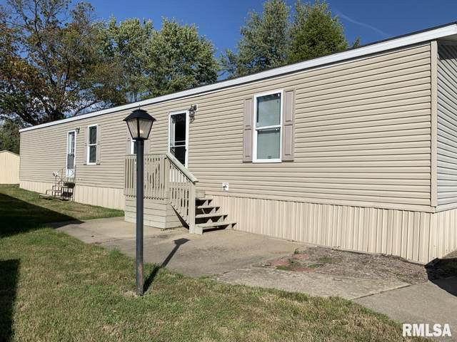 1515 N Lincoln Avenue, Springfield, IL 62702 (#CA1010726) :: Paramount Homes QC