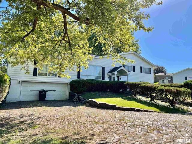 8313 Ridgewood Road, Rock Island, IL 61201 (#QC4227616) :: Paramount Homes QC