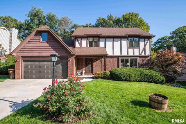 6904 N Aycliffe Drive, Peoria, IL 61614 (#PA1229761) :: Paramount Homes QC