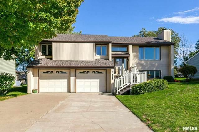 201 W Dammann Drive, Eldridge, IA 52748 (#QC4227625) :: Paramount Homes QC