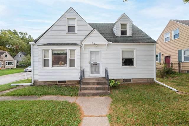 2160 23RD Avenue, Rock Island, IL 61201 (#QC4227626) :: Paramount Homes QC