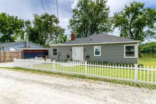 2812 47TH Avenue, Rock Island, IL 61201 (#QC4227629) :: Paramount Homes QC