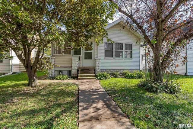 1712 12TH Street, Moline, IL 61265 (#QC4227633) :: Paramount Homes QC