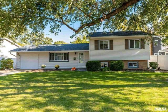 1703 Fairmeadows Drive, Bettendorf, IA 52722 (#QC4227634) :: Paramount Homes QC