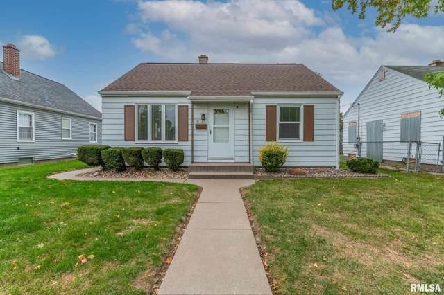 5305 11TH Avenue C, Moline, IL 61265 (#QC4227641) :: Paramount Homes QC