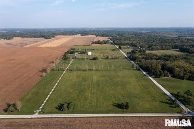 20864 Old Farm Road, Petersburg, IL 62675 (#CA1010737) :: Kathy Garst Sales Team