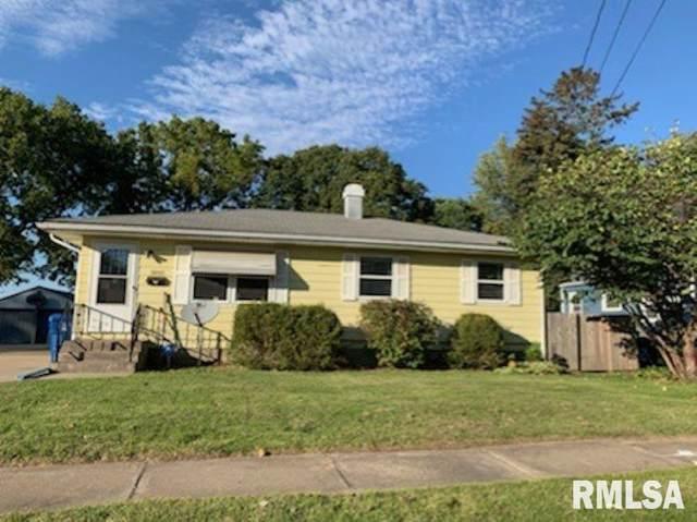 3015 11TH Avenue, Moline, IL 61265 (#QC4227651) :: Paramount Homes QC
