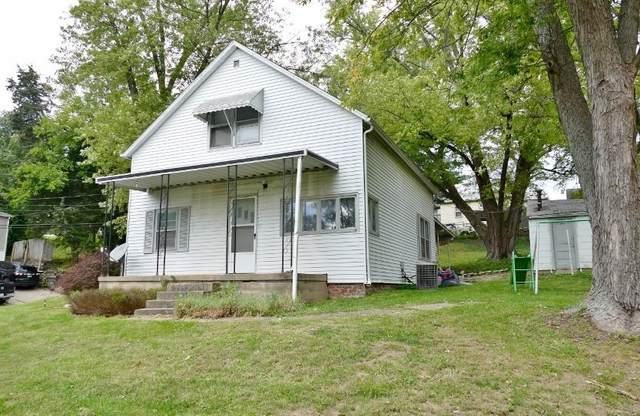108 N Harrison Street, Bartonville, IL 61607 (#PA1229783) :: Killebrew - Real Estate Group