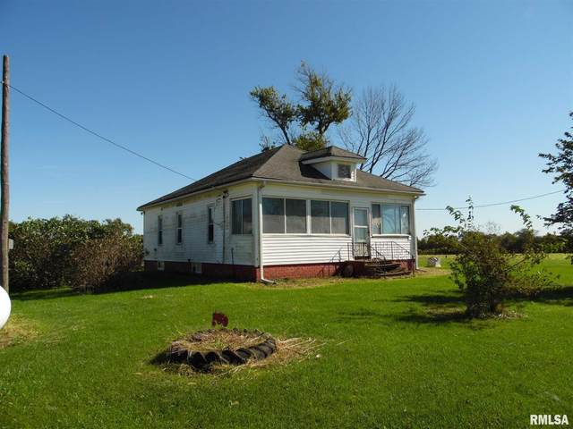 877 Knox Rd 1400 E, Gilson, IL 61436 (#PA1229784) :: Killebrew - Real Estate Group