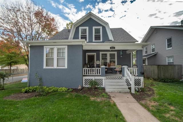 2521 Arlington Avenue, Davenport, IA 52803 (#QC4227658) :: Killebrew - Real Estate Group