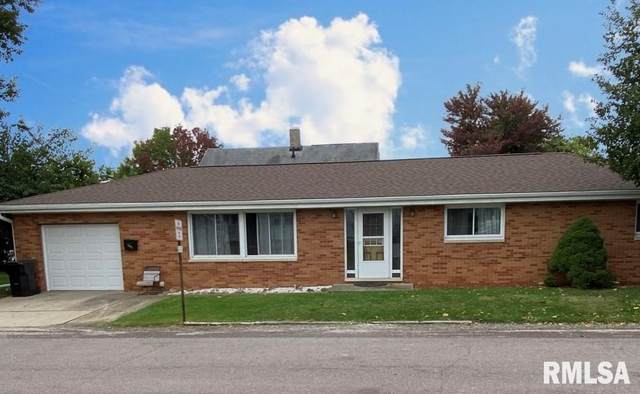 101 Mooberry Street, East Peoria, IL 61611 (#PA1229786) :: Killebrew - Real Estate Group