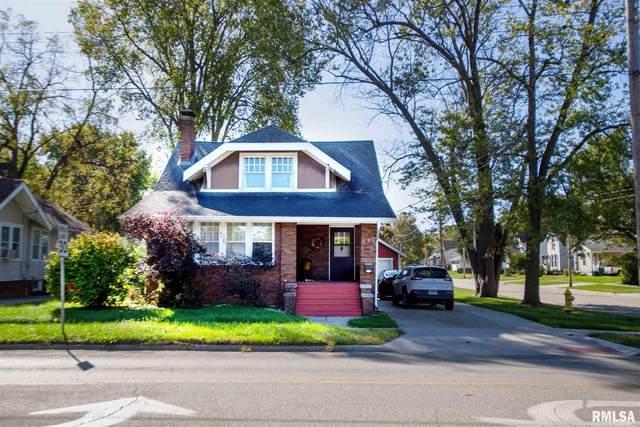 684 W Losey Street, Galesburg, IL 61401 (#QC4227661) :: Killebrew - Real Estate Group