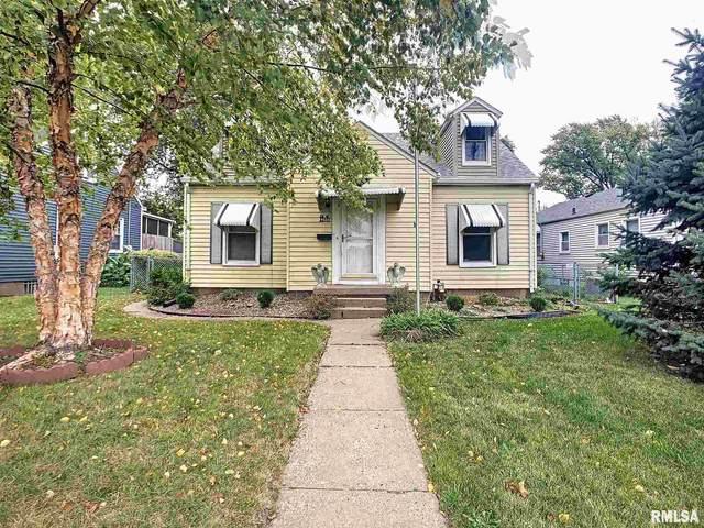 3407 N Division Street, Davenport, IA 52806 (#QC4227663) :: Paramount Homes QC
