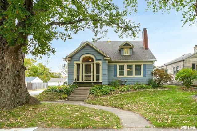2733 Tremont Avenue, Davenport, IA 52803 (#QC4227667) :: Paramount Homes QC